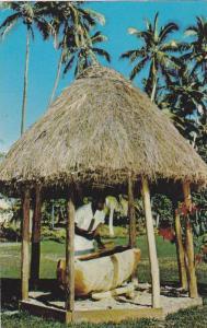 Fijian Lali , 40-60s