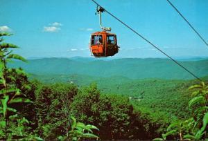 Vermont Killington Ski Resort Chair Lift