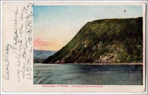 Anthony's Nose, Hudson Highlands, NY