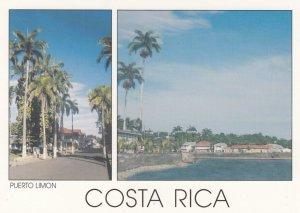 PUERTO LIMON , Costa Rica , 1960-80s