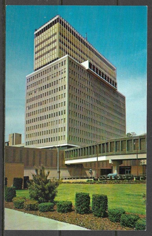 New York, Rochester - Midtown Mall - [NY-439]