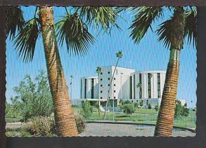 Boswell Memorial Hospital Sun City AZ Postcard BIN