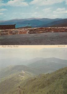 (3 cards) Shenandoah National Park VA, Virginia