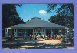 Amherstburg, Ontario, Canada Postcard, Bob-Lo Island Park