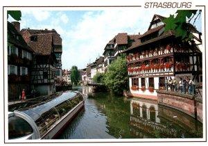 Maison des Tanneurs,Strasbourg,France BIN