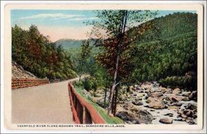 Deerfield River, Mohawk Trail, Berkshire MA