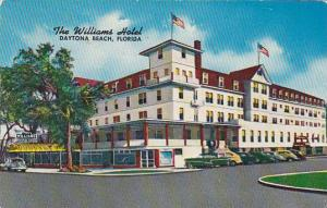 Florida Daytona Williams Hotel