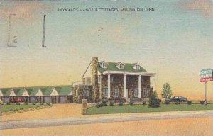 Tennesse Millington Howards Manor & Cottages 1949