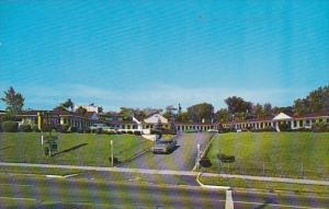 Clifton Motel Lakewood 7 Cleveland Ohio