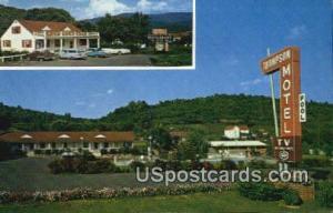 Thompson Motel & Fort Vause Restaurant