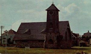 Massachusetts Brant Rock Union Chapel