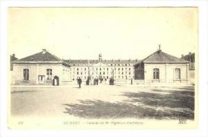 Caserne Du 31 Regiment D'Artillerie, Le Mans (Sarthe), France, 1900-1910s
