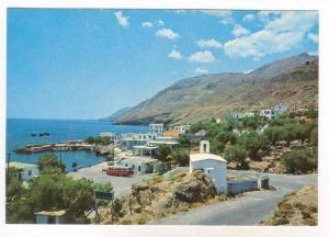 CRETE - CHORA SFAKION,  Greece , 50-70s