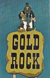 North Carolina Gold Rock 900 Rooms Gas Restaurant And Lodging
