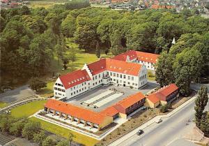 Denmark Dalum Kloster Fruens Boge Monastery Odense