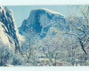Pre-1980 GUIDE TO PICTURES - YOSEMITE Stockton & Modesto California CA hn5789