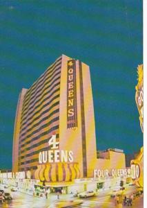Nevada Las Vegas Four Queens Hotel & Casino