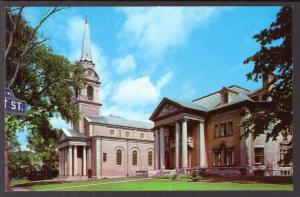 First Presbyterian Church,Utica,NY