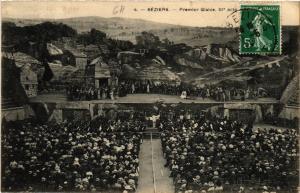 CPA   Béziers - Premier Glaive. III e acte    (511391)