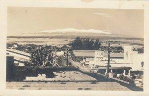 RP:  HILO ,  Hawaii , 1944 ; Panorama View