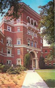 Weatherford Hall Men's Residence Oregon State University Corvallis OR Oregon Chr