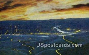 Twilight, Lewiston Hill - Idaho ID