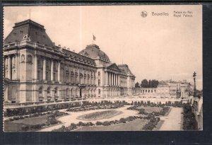 Royal Palace,Brussels,Belgium BIN