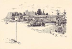 Dogwood Lodge,  Intermediate Care Facility,  Vancouver,  B.C.,  Canada,   40-60s