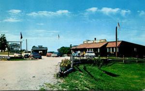 Vermont Ferrisburg Dakin Farm Maple Syrup Country Ham and Smoke Hams