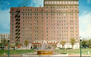 Texas Dallas Hotel Dallas