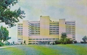 Nebraska Omaha Veterans Administration Hospital
