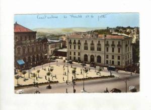 RP  Constantine, Algeria 30-40s   Le Theatre et la poste