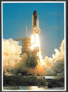NASA Third Space Shuttle Launch, Florida, unused