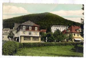 Weltbad WILDUNGEN-REINHARDSHAUSEN, Hesse, Germany, PU