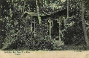 Jordanbad bei Biberach am Riss Wurttbg. Postcard
