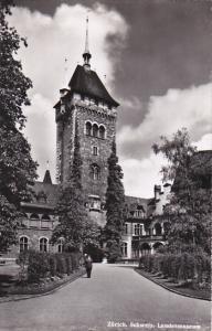 Switzerland Zurich Landesmuseum Photo