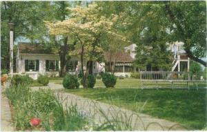 Little Tea House 1301 S Arlington Ridge Rd Arlington VA