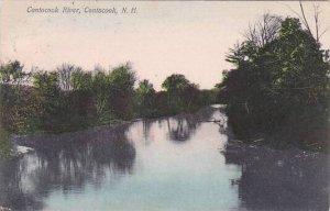 New Hampshire Contocook Contocook River
