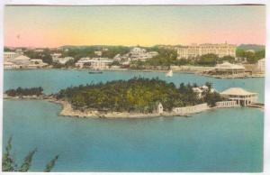 Hotel Bermudiana, Bermuda, 1900-1910s
