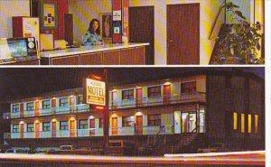 Canada Aleeda Motel Prince Rupert British Columbia