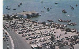 Clifford Pier , SINGAPORE , 50-60s