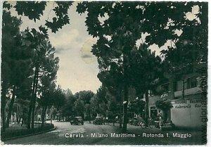 05147 CARTOLINA d'Epoca - RAVENNA:  CERVIA