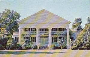 Georgia Thomasville Greenwood Plantation The Whitney Estate 1956
