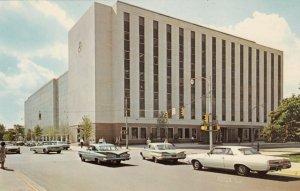LAFAYETTE, Indiana, 1940-60s; KRANNERT GRADUATE SCHOOL, Purdue University