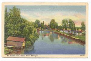 Indian River,  Michigan, 30-40s