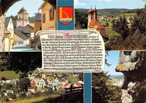 Breitenbrunn Gesamtansicht Kirche Church General view