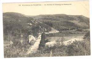 Le Vallee Et l'Etang De Beauport, Environs De Paimpol (Côtes-d'Armor ), Fran...