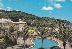Hotel La Toc , CASTRIES , St. Lucia , West Indies , PU-1975
