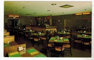 376 MA Southboro ANDREA Italiian Restaurant Dinning Room