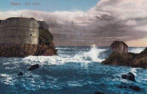 DUBROVNIK / RAGUSA, Croatia , 1900-10s : Fort Bocar